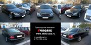 Аренда Mercedes-Benz W220 S600 Long