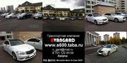 Аренда Mercedes-Benz S600  W221 Long