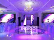 Аренда Led экранов,  LED дисплеев в Алматы.