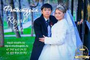 Фото и видеосъемка в Алматы