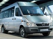 Обслуживание праздников  на микроавтобусах